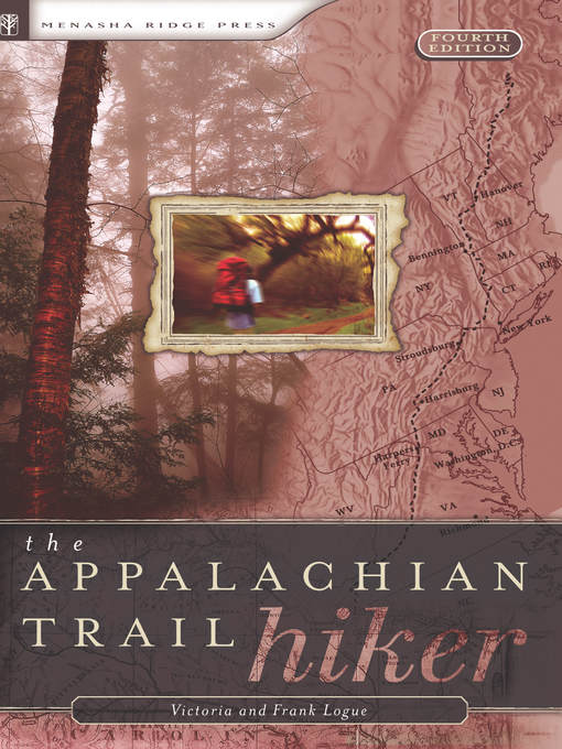Title details for Appalachian Trail Hiker by Victoria Logue - Available