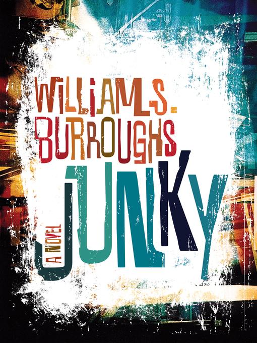 william s burroughs junky ebook