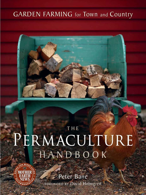 Title details for The Permaculture Handbook by Peter  Bane - Wait list
