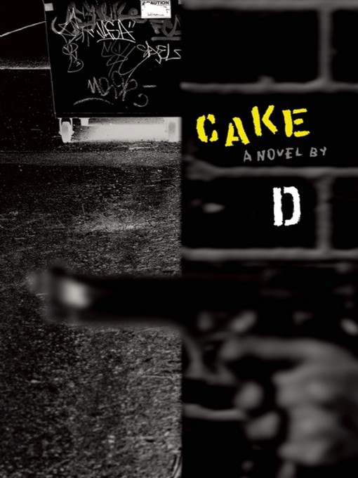Title details for Cake by D - Wait list