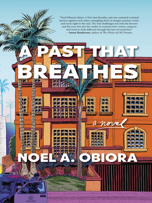 Title details for A Past That Breathes by Noel Obiora - Available