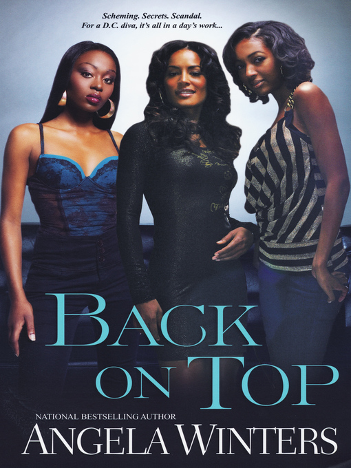 Title details for Back on Top by Angela Winters - Available