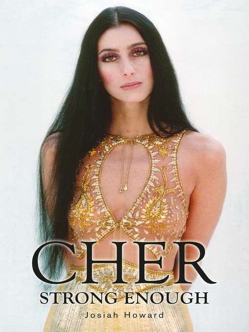 Title details for Cher by Josiah Howard - Available