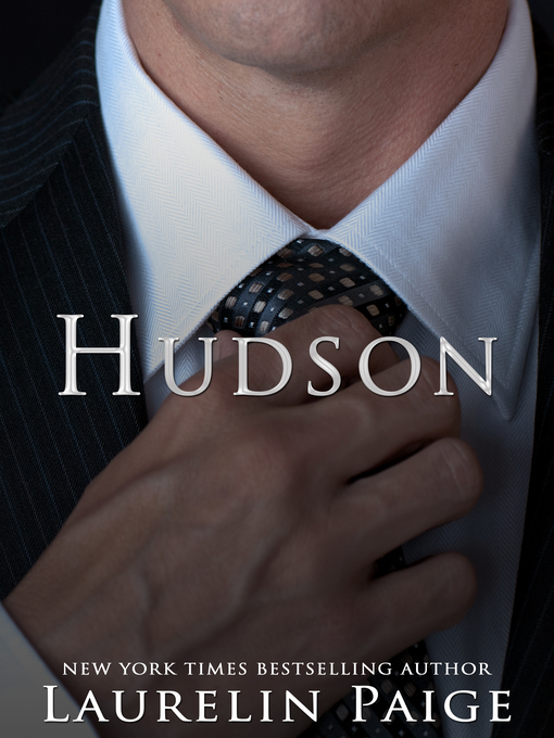 Title details for Hudson by Laurelin Paige - Wait list