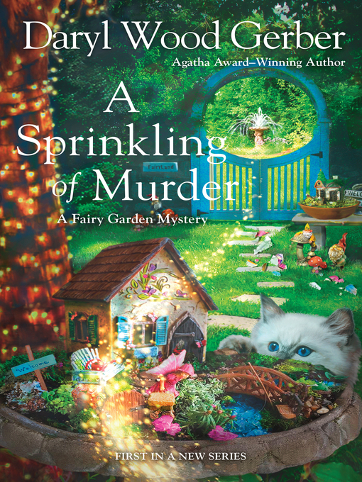 Title details for A Sprinkling of Murder by Daryl Wood Gerber - Wait list