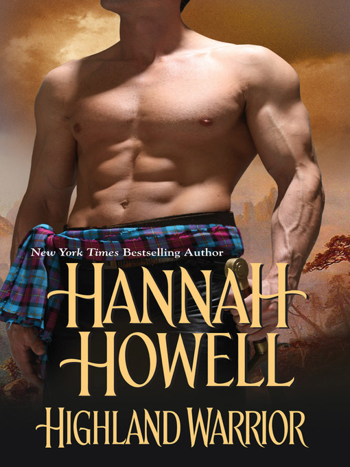 Title details for Highland Warrior by Hannah Howell - Wait list