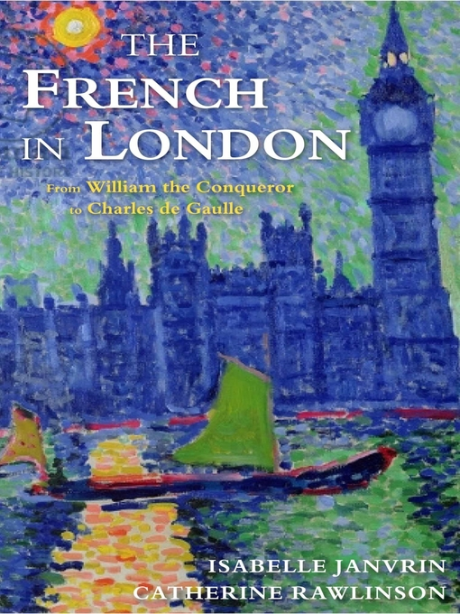Title details for The French in London by Isabelle Janvrin - Available