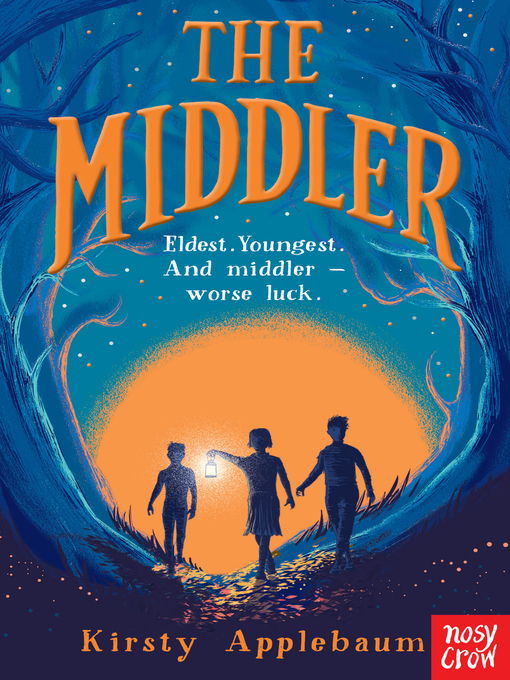 Title details for The Middler by Kirsty Applebaum - Available