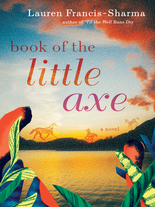 Title details for Book of the Little Axe by Lauren Francis-Sharma - Wait list