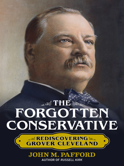 Title details for The Forgotten Conservative by John Pafford - Available