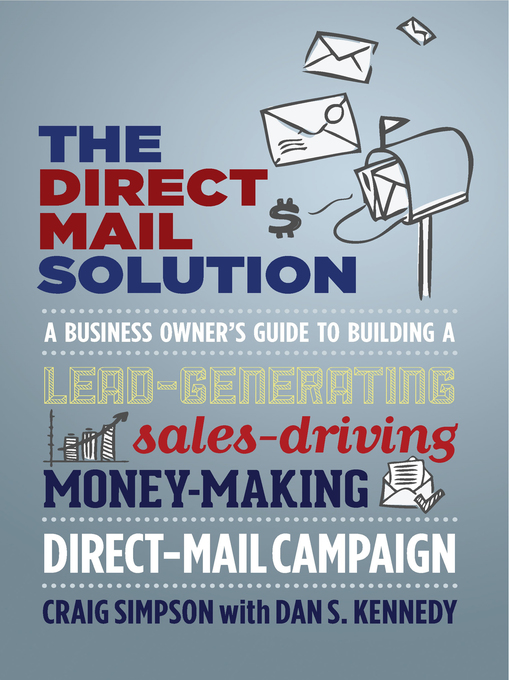 Title details for The Direct Mail Solution by Craig  Simpson - Available