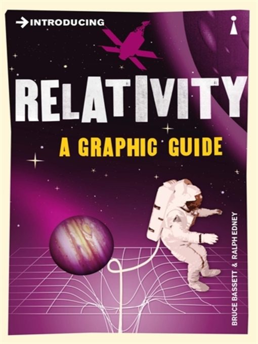 Cover of Introducing Relativity