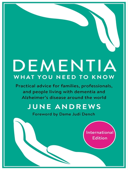 Title details for Dementia by June Andrews - Available