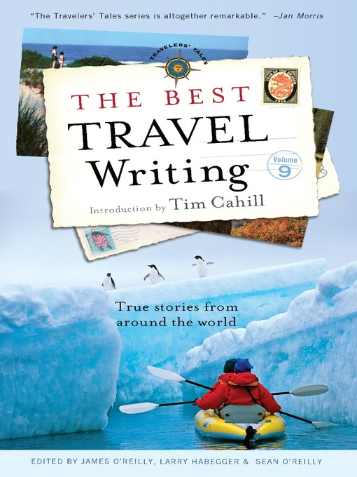Title details for The Best Travel Writing by James O'Reilly - Available