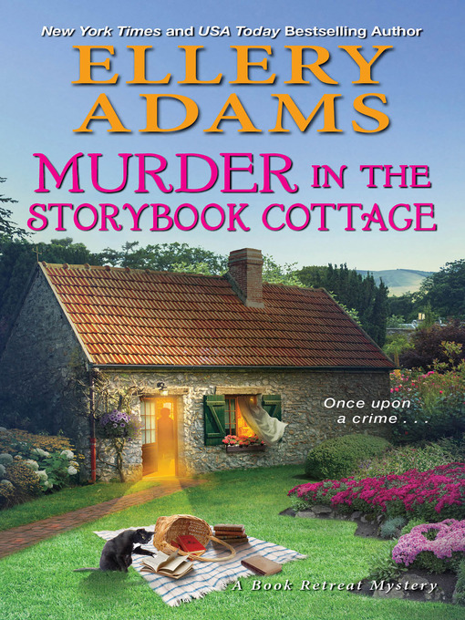 Title details for Murder in the Storybook Cottage by Ellery Adams - Wait list