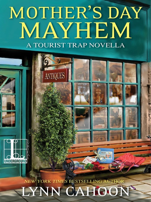 Title details for Mother's Day Mayhem by Lynn Cahoon - Available