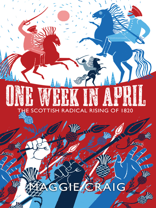 Title details for One Week in April by Maggie Craig - Available