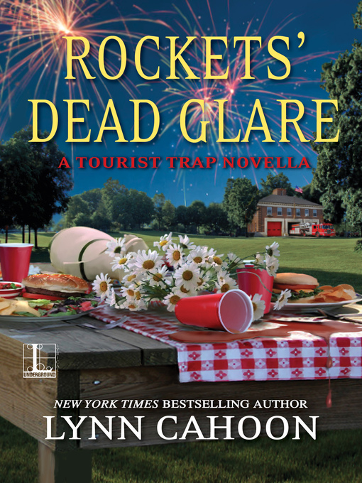 Title details for Rockets' Dead Glare by Lynn Cahoon - Available