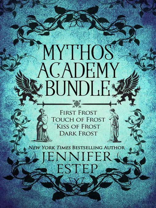 Title details for Mythos Academy Bundle by Jennifer Estep - Available