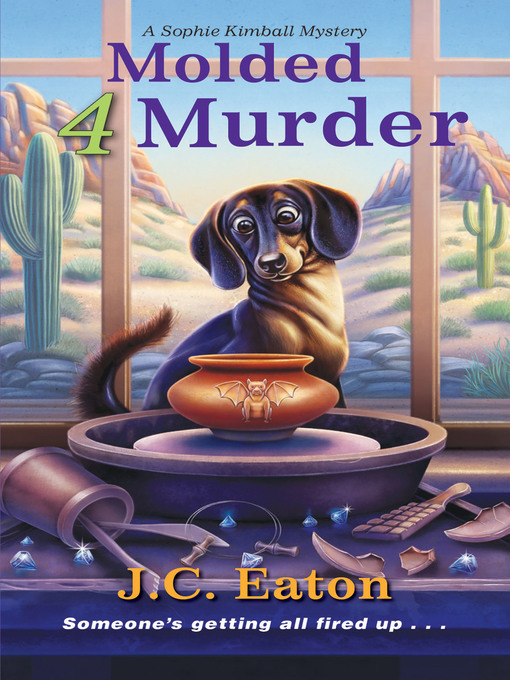 Title details for Molded 4 Murder by J.C. Eaton - Available