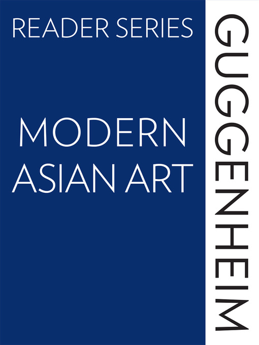 Title details for The Guggenheim Reader Series by Edward  Fry - Available