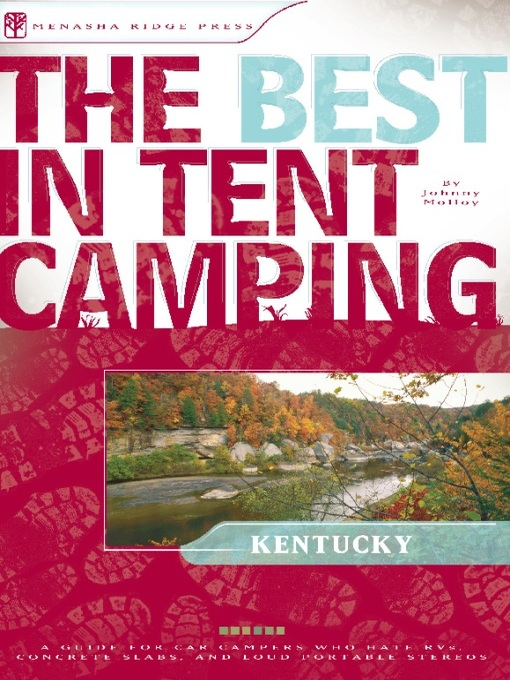 Title details for Kentucky by Johnny Molloy - Available