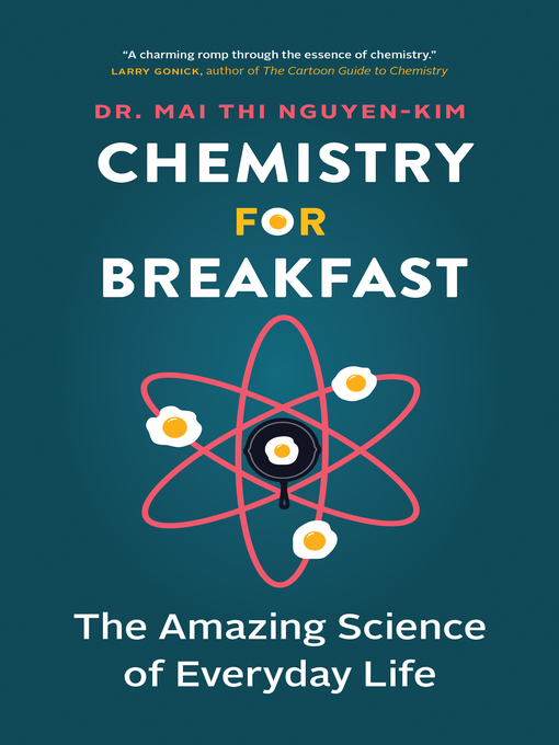 Title details for Chemistry for Breakfast by Mai Thi Nguyen-Kim - Available