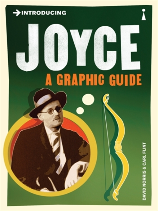 Cover of Introducing Joyce