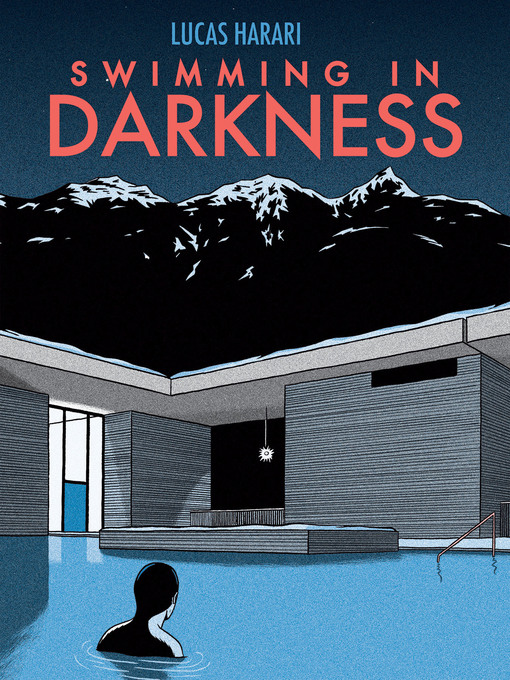 Title details for Swimming in Darkness by Lucas Harari - Available