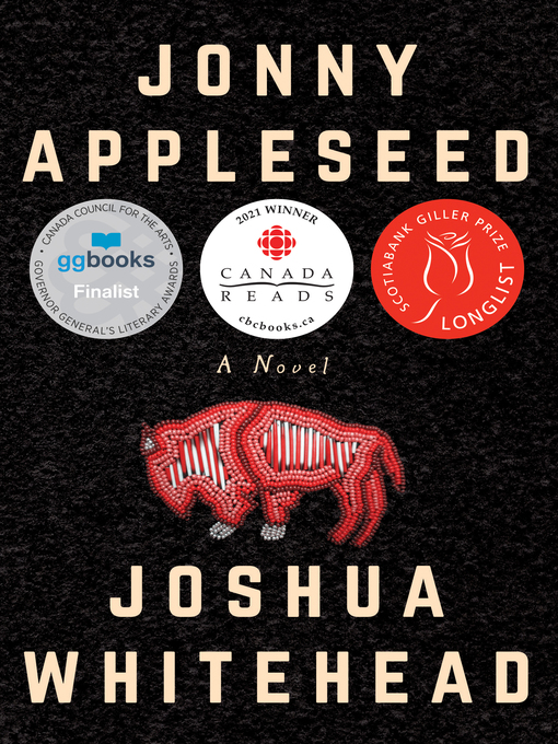Cover of Jonny Appleseed