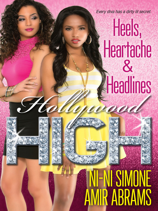 Title details for Heels, Heartache & Headlines by Ni-Ni Simone - Available