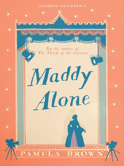 Maddy Alone