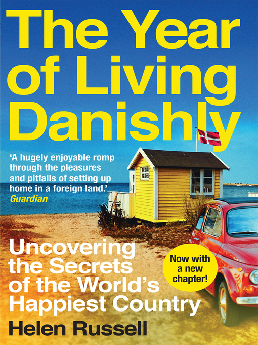 Cover of The Year of Living Danishly