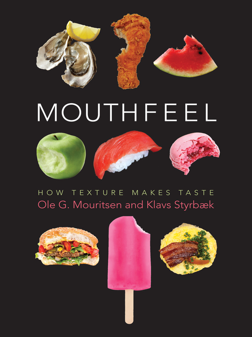 Title details for Mouthfeel by Ole  Mouritsen - Available