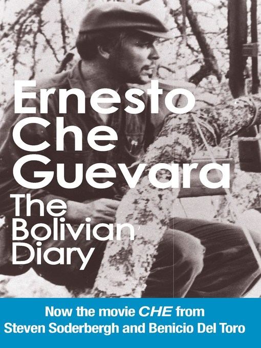 Title details for The Bolivian Diary by Ernesto Che Guevara - Available