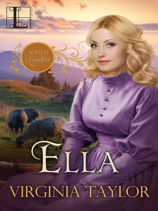 Title details for Ella by Virginia Taylor - Available