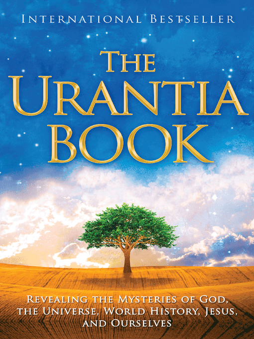 Title details for The Urantia Book by Editors Foundation - Available