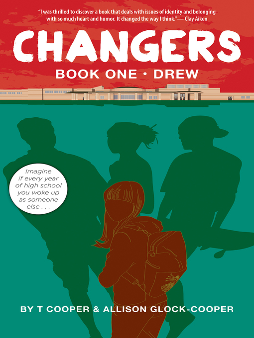 Title details for Changers Book One by T Cooper - Available