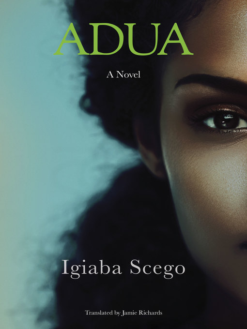 Title details for Adua by Igiaba Scego - Available