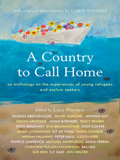 Title details for A Country to Call Home by Lucy Popescu - Available