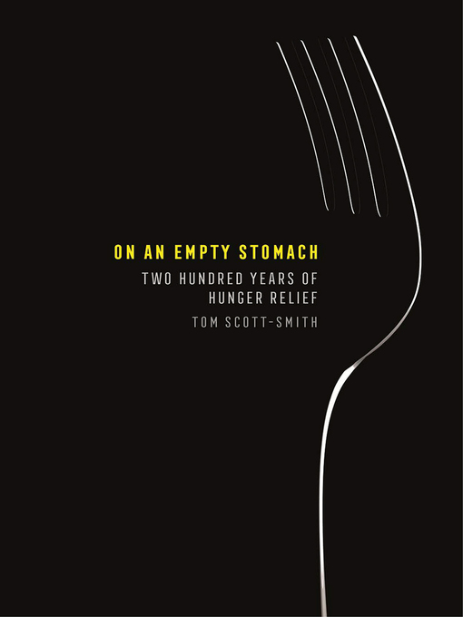 Title details for On an Empty Stomach by Tom Scott-Smith - Available