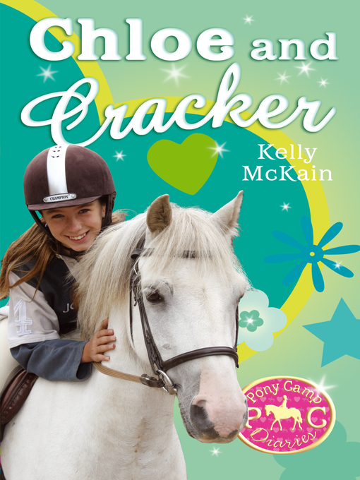 Title details for Chloe and Cracker by Kelly McKain - Available