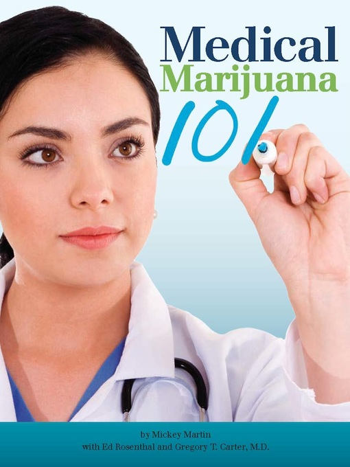 Title details for Medical Marijuana 101 by Mickey Martin - Wait list