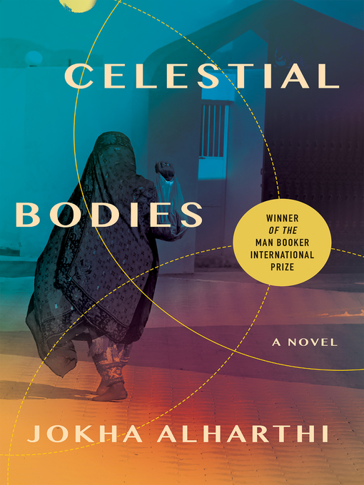 Cover of Celestial Bodies