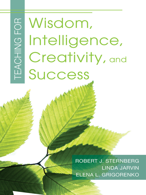 the essential sternberg essays on intelligence