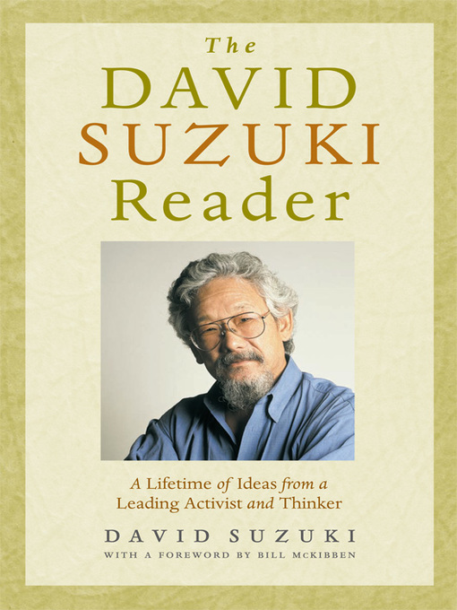 the pain of animals david suzuki
