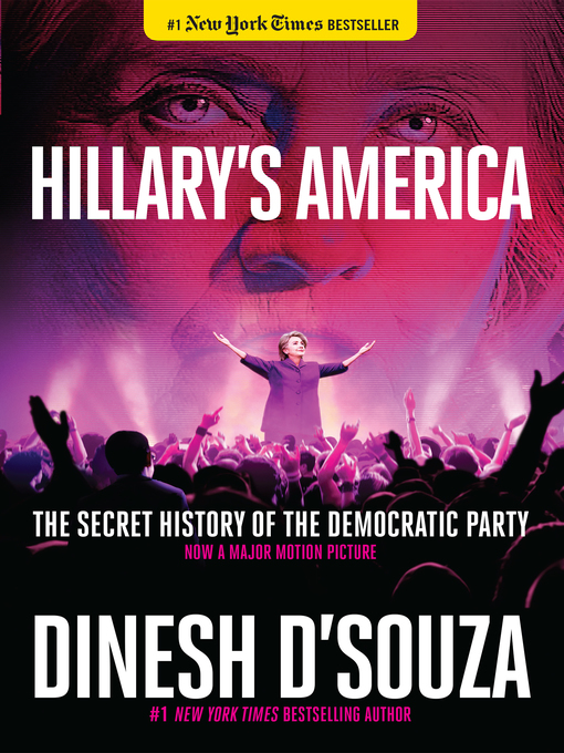 Cover of Hillary's America
