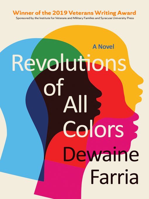 Title details for Revolutions of All Colors by Dewaine Farria - Available