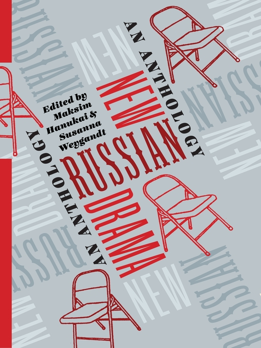 Title details for New Russian Drama by Maksim Hanukai - Available