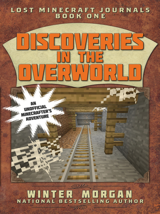 Title details for Discoveries in the Overworld by Winter Morgan - Available